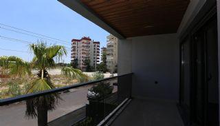 Geräumige freistehende Triplex Villa in Kundu Antalya, Foto's Innenbereich-21
