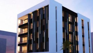 Cozy Apartments with Balconies Near the Center of Antalya, Antalya / Center - video