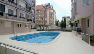 Ready 3+1 Apartment with Natural Gas in Antalya, Lara, Antalya / Lara - video