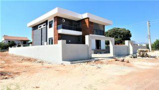 Döşemealtı'nda Kalabalık Ailelere Uygun Müstakil Villa, İnşaat Fotoğrafları-2