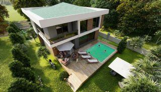 Döşemealtı'nda Kalabalık Ailelere Uygun Müstakil Villa, Antalya / Döşemealtı