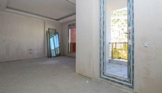 Nagelneue Wohnungen an einem günstigen Standort in Antalya, Foto's Bau-10