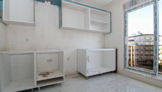 Nagelneue Wohnungen an einem günstigen Standort in Antalya, Foto's Bau-11