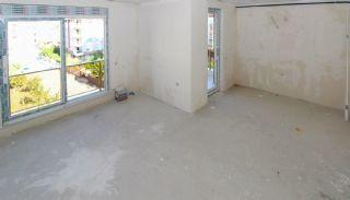 Nagelneue Wohnungen an einem günstigen Standort in Antalya, Foto's Bau-12