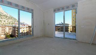 Nagelneue Wohnungen an einem günstigen Standort in Antalya, Foto's Bau-13