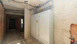شقق جديدة في موقع مناسب في أنطاليا, تصاوير الانشاء-5