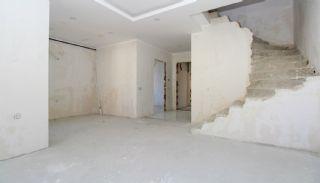 Nagelneue Wohnungen an einem günstigen Standort in Antalya, Foto's Bau-8
