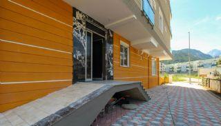Quality Design Apartments with Mountain View in Antalya, Antalya / Konyaalti - video