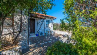 Wonderful Nature View Furnished Farmhouse in Antalya, Antalya / Aksu - video