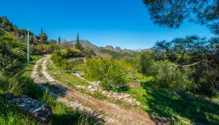 Antalya Aksu'da Doğa Manzaralı Mobilyalı Çiftlik Evi, Antalya / Aksu - video