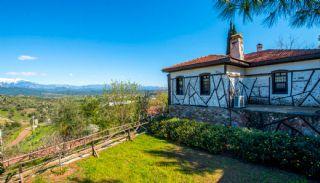 Wonderful Nature View Furnished Farmhouse in Antalya, Antalya / Aksu