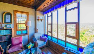 Wonderful Nature View Furnished Farmhouse in Antalya, Interior Photos-3