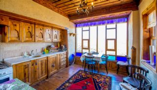 Wonderful Nature View Furnished Farmhouse in Antalya, Interior Photos-4