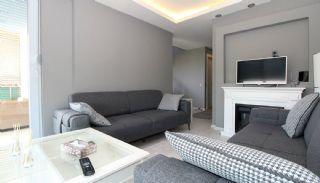 Möblierte Immobilie mit Bergblick in Konyaalti Antalya, Foto's Innenbereich-1