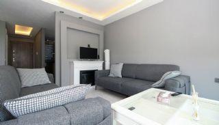 Möblierte Immobilie mit Bergblick in Konyaalti Antalya, Foto's Innenbereich-2