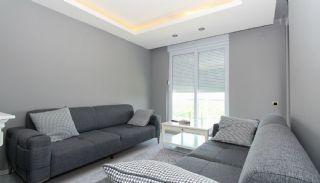 Möblierte Immobilie mit Bergblick in Konyaalti Antalya, Foto's Innenbereich-3