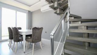Möblierte Immobilie mit Bergblick in Konyaalti Antalya, Foto's Innenbereich-4