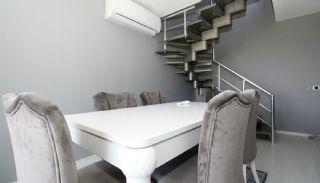 Möblierte Immobilie mit Bergblick in Konyaalti Antalya, Foto's Innenbereich-5
