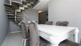 Möblierte Immobilie mit Bergblick in Konyaalti Antalya, Foto's Innenbereich-6