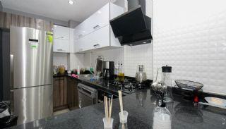 Möblierte Immobilie mit Bergblick in Konyaalti Antalya, Foto's Innenbereich-7