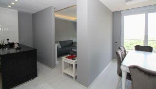 Möblierte Immobilie mit Bergblick in Konyaalti Antalya, Foto's Innenbereich-17