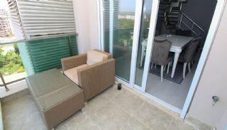 Möblierte Immobilie mit Bergblick in Konyaalti Antalya, Foto's Innenbereich-18