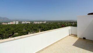 Möblierte Immobilie mit Bergblick in Konyaalti Antalya, Foto's Innenbereich-19