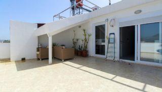 Möblierte Immobilie mit Bergblick in Konyaalti Antalya, Foto's Innenbereich-20