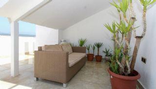 Möblierte Immobilie mit Bergblick in Konyaalti Antalya, Foto's Innenbereich-21