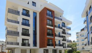 Mountain View Apartments in Konyaaltı 1.5 km to the Beach, Antalya / Konyaalti - video