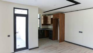 Appartementen in Konyaaltı op 1.5 km van het strand, Interieur Foto-2