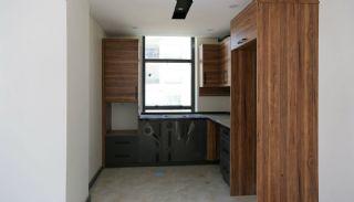 Appartementen in Konyaaltı op 1.5 km van het strand, Interieur Foto-5