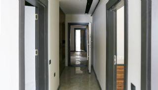 Appartementen in Konyaaltı op 1.5 km van het strand, Interieur Foto-13
