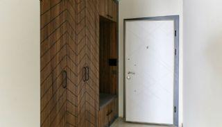 Appartementen in Konyaaltı op 1.5 km van het strand, Interieur Foto-14
