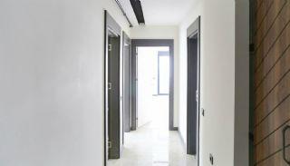 Appartementen in Konyaaltı op 1.5 km van het strand, Interieur Foto-15