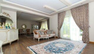 Möblierte Villa mit 5 Schlafzimmern in Döşemealtı Antalya, Foto's Innenbereich-1