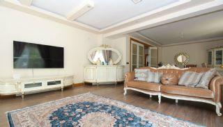 Möblierte Villa mit 5 Schlafzimmern in Döşemealtı Antalya, Foto's Innenbereich-2