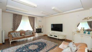 Möblierte Villa mit 5 Schlafzimmern in Döşemealtı Antalya, Foto's Innenbereich-3