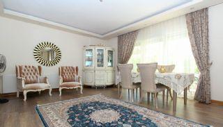 Möblierte Villa mit 5 Schlafzimmern in Döşemealtı Antalya, Foto's Innenbereich-4