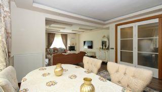 Möblierte Villa mit 5 Schlafzimmern in Döşemealtı Antalya, Foto's Innenbereich-5