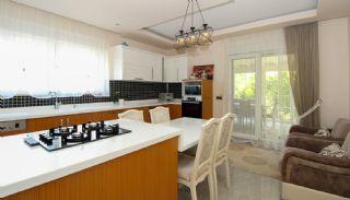 Möblierte Villa mit 5 Schlafzimmern in Döşemealtı Antalya, Foto's Innenbereich-6