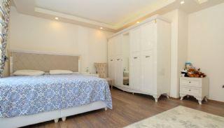 Möblierte Villa mit 5 Schlafzimmern in Döşemealtı Antalya, Foto's Innenbereich-10