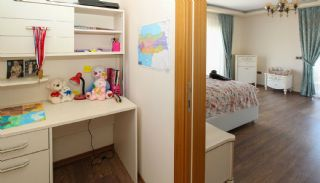 Möblierte Villa mit 5 Schlafzimmern in Döşemealtı Antalya, Foto's Innenbereich-13