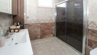 Möblierte Villa mit 5 Schlafzimmern in Döşemealtı Antalya, Foto's Innenbereich-18