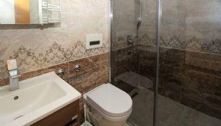 Möblierte Villa mit 5 Schlafzimmern in Döşemealtı Antalya, Foto's Innenbereich-19