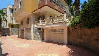 منزل مستقل جميل 450 متر من الشاطئ في أنطاليا, انطاليا / لارا - video