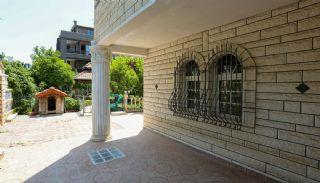 Beautiful Detached House 450 mt to the Beach in Antalya, Antalya / Lara - video