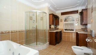 Beautiful Detached House 450 mt to the Beach in Antalya, Interior Photos-18