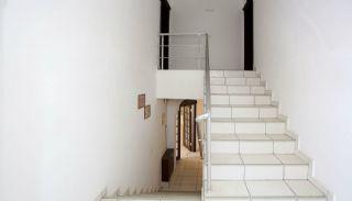 منزل مستقل جميل 450 متر من الشاطئ في أنطاليا, تصاوير المبنى من الداخل-20