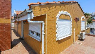 منزل مستقل جميل 450 متر من الشاطئ في أنطاليا, تصاوير المبنى من الداخل-22
